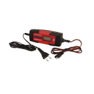 Lot de 8 - Chargeur électronique automatique Sodistart 612 + SODISE 04021.08