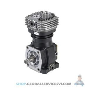 Compresseur 159 cm³ - WABCO 4111410000