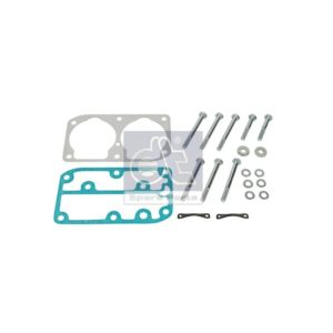 Kit de réparation, compresseur - DT SPARE PARTS 1.31811