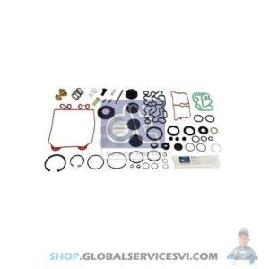 Kit de réparation, déssiccateur pour Scania - DT SPARE PARTS 1.31987