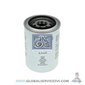 Filtre à huile Volvo - DT SPARE PARTS 2.11131