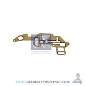 Joint, carter de filtre à huile Volvo - DT SPARE PARTS 2.11451