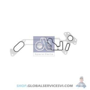 Joint, carter de filtre à huile Volvo - DT SPARE PARTS 2.11452