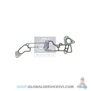 Joint, carter de filtre à huile Volvo - DT SPARE PARTS 2.11453