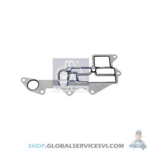 Joint, carter de filtre à huile Volvo - DT SPARE PARTS 2.11454