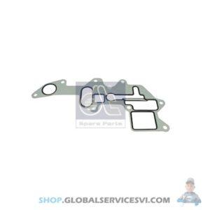 Joint, carter de filtre à huile Volvo - DT SPARE PARTS 2.11456