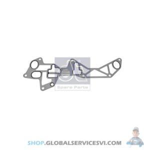 Joint, carter de filtre à huile Volvo - DT SPARE PARTS 2.11457
