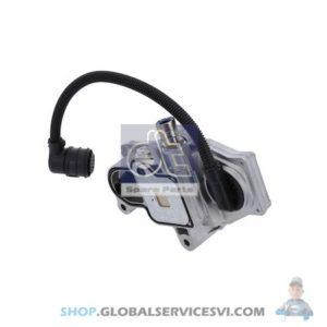 Electrovalve Volvo - DT SPARE PARTS 2.14651
