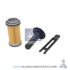 Insert de filtre à urée Volvo - DT SPARE PARTS 2.14901