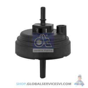 Couvercle de filtre, filtre à urée Volvo - DT SPARE PARTS 2.14910