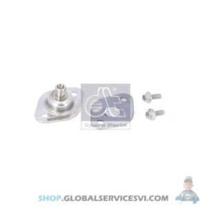 Valve d'injection Volvo - DT SPARE PARTS 2.14924