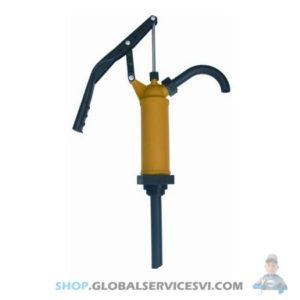 Pompe à levier spéciale AdBlue avec adaptateur M56 - ALGI 07616050