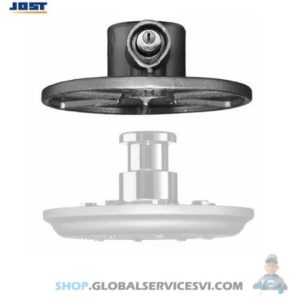 Antivol pivot cheville pour Semi-Remorques - JOST DS2000