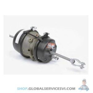 Cylindre de frein - KNORR BX7515