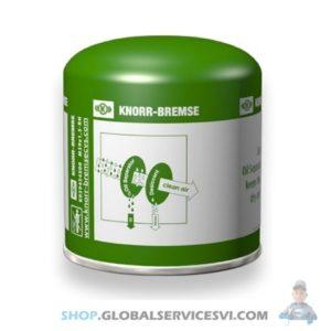 Cartouche de dessiccateur, Système d'air Comprimé - KNORR K039454X00