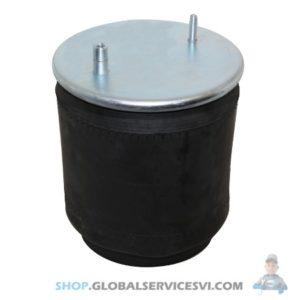 Soufflet à Air suspension pneumatique - MERCEDES BENZ JAE3010502501