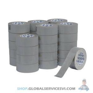 Toile américaine Argent 25 m - LOT DE 30 - SODISE 20380.30