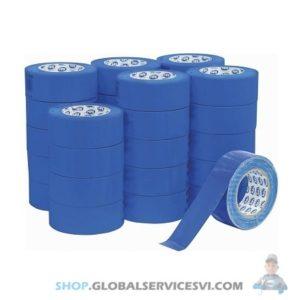 Toile américaine Blue clair 25 m - LOT DE 30 - SODISE 20390.30