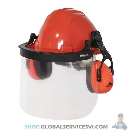Kit de protection Visière - SODISE 28049