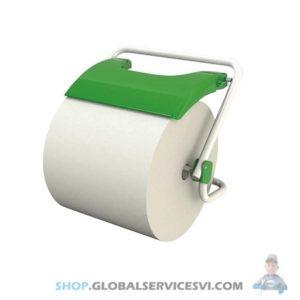 Dérouleur de papier à poser - SODISE 64982