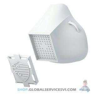 Lot de 10 - Masque BreizhSafe + 420 filtres - SODISE 65228.10