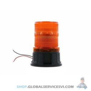 Gyrophare PUCK LED - DOUBLE FLASH - VIGNAL D14451