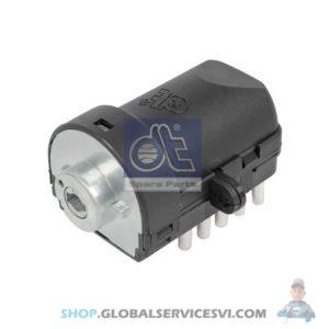 Interrupteur de démarrage - DT SPARE PARTS 2.25052