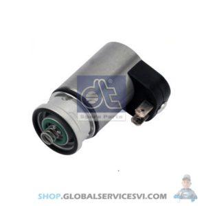 Electrovalve - DT SPARE PARTS 2.25506