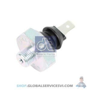 Interrupteur de pression d'huile - DT SPARE PARTS 2.27000