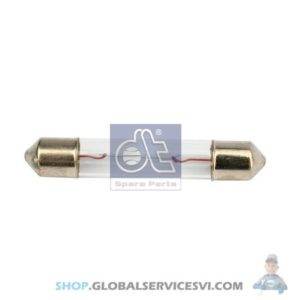 Ampoule x10 - DT SPARE PARTS 2.27230