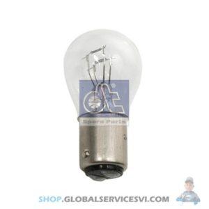 Ampoule x10 - DT SPARE PARTS 2.27233