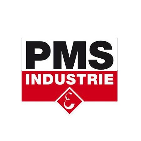LOGO PMS Industrie