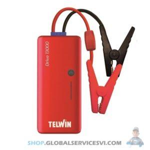 Booster portable DRIVE 13000 12V - SODISE 04540