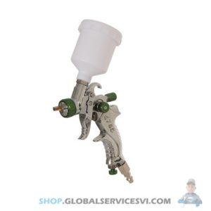 Mini Aérographe Professionnel - SODISE 06550