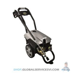 Nettoyeur HP Eau Froide 150 Bars 540L/H 230V - SODISE 07832