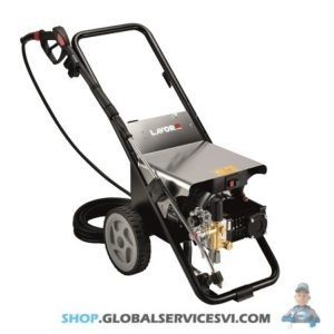 Nettoyeur HP Eau Froide 200 Bars 1260L/H 400V - SODISE 07834