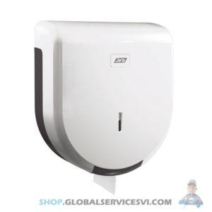Distributeur de papier hygiénique - SODISE 14514