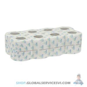 Rouleaux de papier hygiénique - SODISE 17501