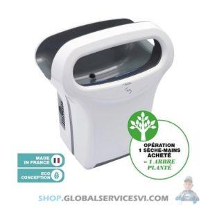 Sèche mains électrique - SODISE 64977
