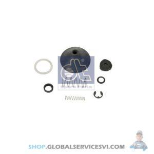 Kit de réparation, valve de blocage - DT SPARE PARTS 2.31306