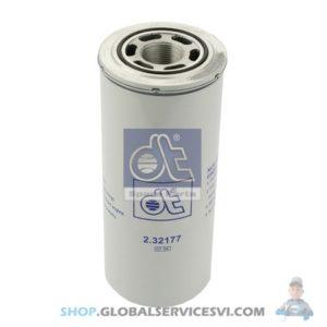 Filtre à huile, boite de vitesses - DT SPARE PARTS 2.32177
