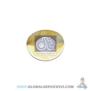 Rondelle élastique x100 - DT SPARE PARTS 2.35079