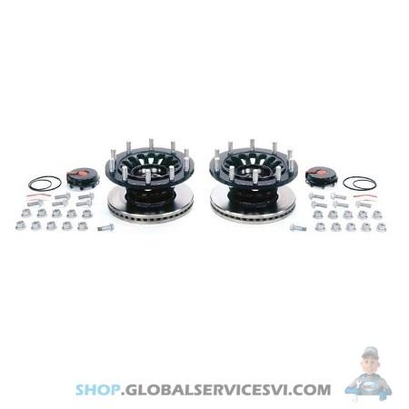 Kit Intégral de freins pour B9 et BI9 - SAF 3427028396