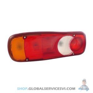 Feu arrière Gauche/Droit LC5 - VIGNAL 152200