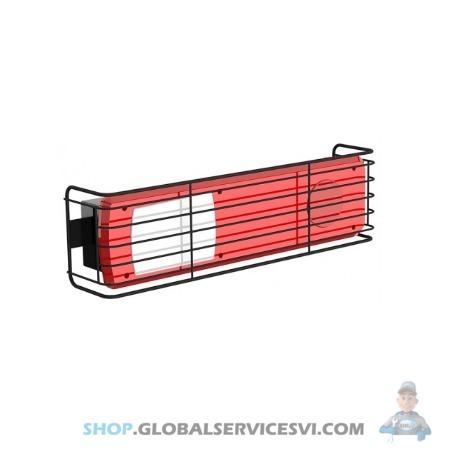 Grille de feux arrière LC9/LC7 - RESMA I510020