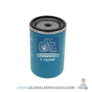 Filtre a carburant - DT SPARE PARTS 1.10296