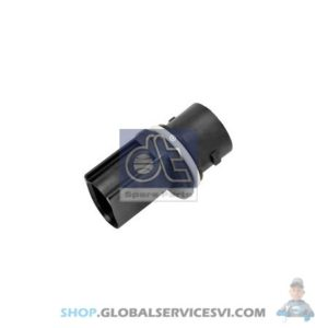 Douille de lampe Scania P-/G-/R-/T-Series - DT SPARE PARTS 1.21389