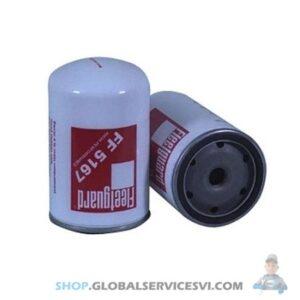 Filtre à GASOIL FLEETGUARD FF5167