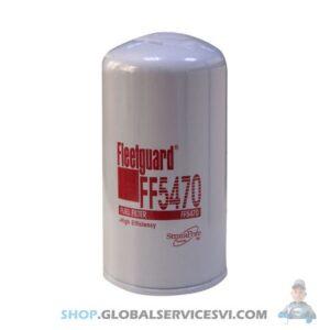 Filtre à carburant GASOIL - FLEETGUARD FF5470