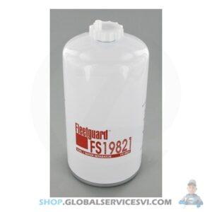 Filtre à GASOIL FLEETGUARD FS19821